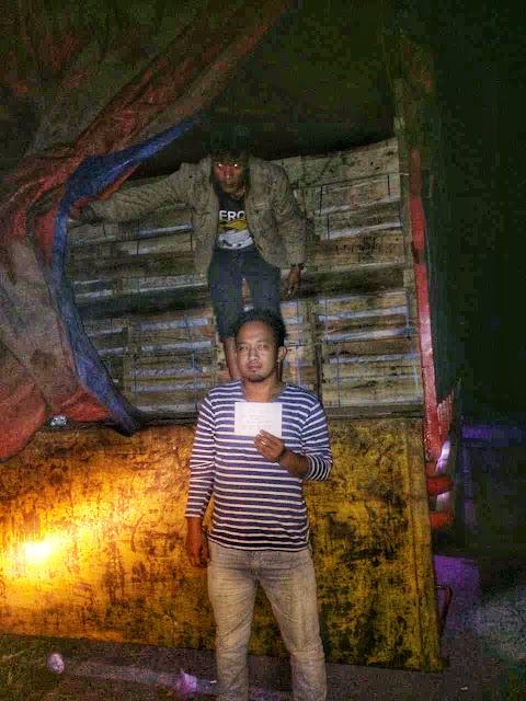 Sewa Truk Berastagi ke Jakarta