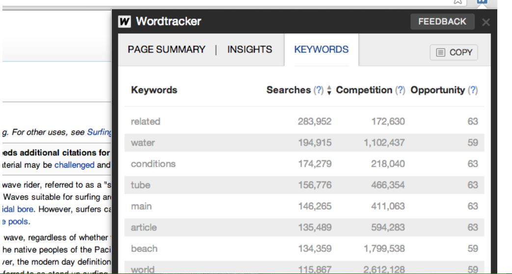 free-keyword-research-tools