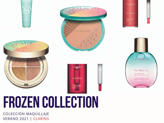 Frozen-Collection-el-colorido-verano-2021-de-Clarins-ObeBlog