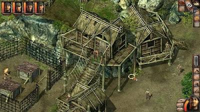 Commandos 2 HD Remaster Story