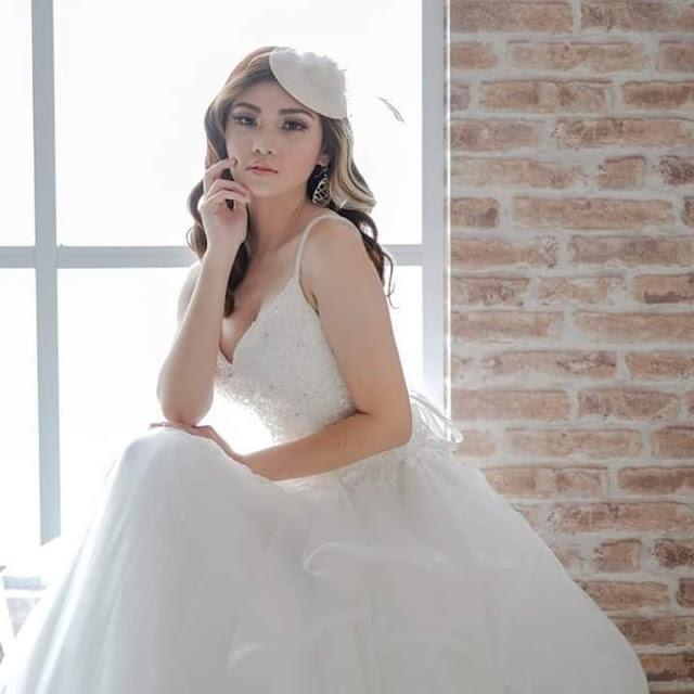 Sendy ariani menikah ex jkt48 suami pacar