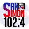 Radio San Simón 102.4 FM, Online - En Vivo - Bolivia