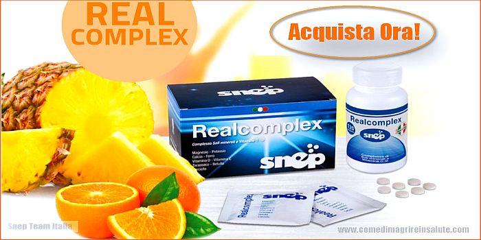 Realcomplex
