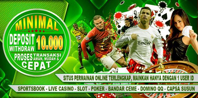 sbobet-poker-casino online