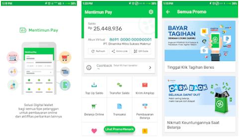 Aplikasi Pembayaran Online Terlengkap - 2
