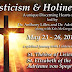 Mysticism and Holiness - a seminar and retreat