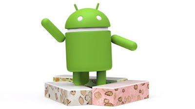 HP Xiaomi yang Mendapatkan Update Android Nougat
