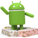 Daftar HP Xiaomi yang Mendapatkan Update Android Nougat