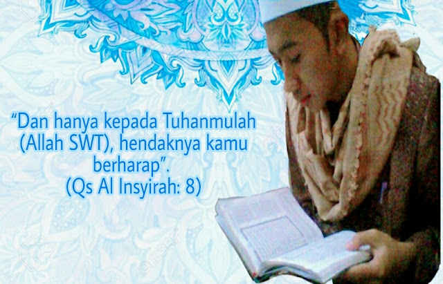 Adab Dalam Membaca Al-Qur'an