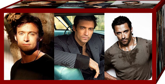 Hugh Jackman, Hollywood, actores