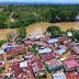 Varias comunidades incomunicadas en la provincia Duarte por las lluvias