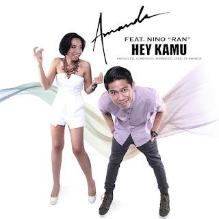 AmAndA - Hey Kamu (feat. Nino) on iTunes