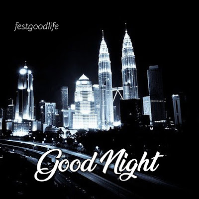 heart good night images download