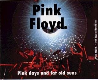 Pink Floyd Fat 106