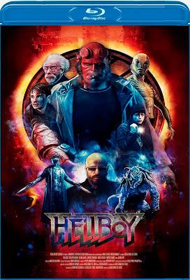 Hellboy [2004] [BD25] [Latino]