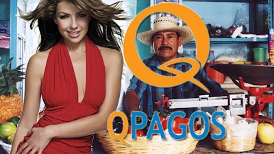 QPAG - Digital Payment Solutions to Mexico's Cash Economy