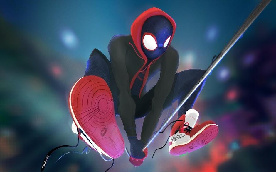"""""""Homem-Aranha: No Aranhaverso"""" ganha vídeo musical com cenas inéditas"""