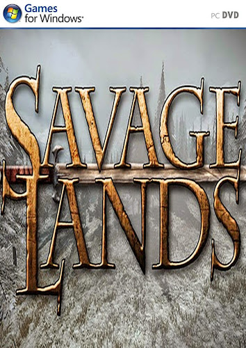 Savage Lands PC Full