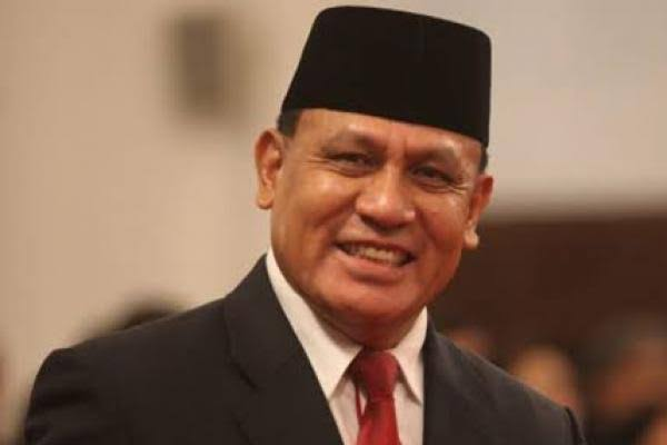 Ketua KPK : Bangsa dan Negara Merdeka Harus Bersih Dari Perilaku Korupsi