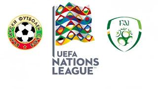 «Болгария» — «Ирландия»: прогноз на матч, где будет трансляция смотреть онлайн в 21:45 МСК. 03.09.2020г.