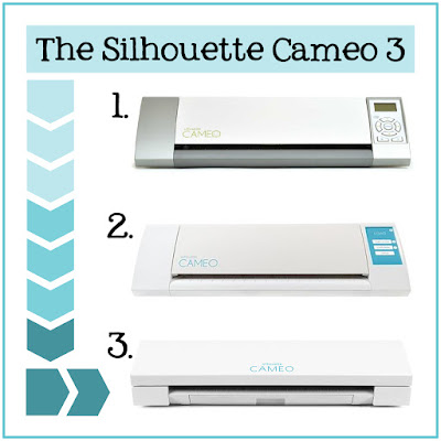 Modern Typography The Silhouette Cameo 3 Review And