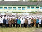1078 Mahasiswa Baru IAIH NW Lotim Ikuti Master 2021