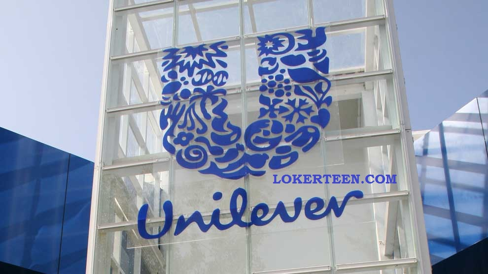 Lowongan PT.Unilever (Operator Produksi) Cikarang 2019