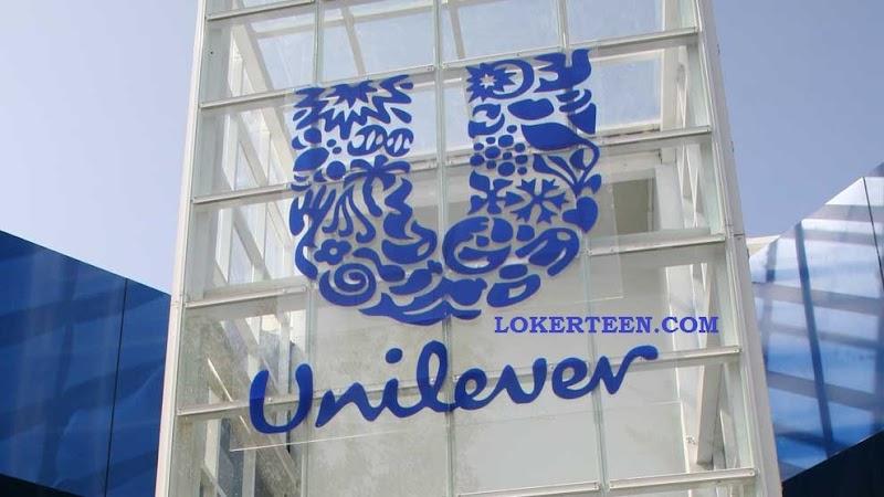Lowongan PT.Unilever Operator Produksi Cikarang 2020