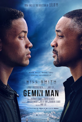 Gemini Man 2019 Movie Poster 1