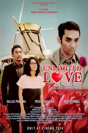 sinopsis film unlimited love