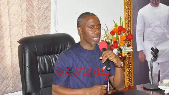 JUST IN: Okorocha's inlaw, Nwosu withdraws appeal against Ihedioha
