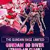 HGBD 1/144 Gundam 00 Diver [Trans-Am Clear] - Release Info
