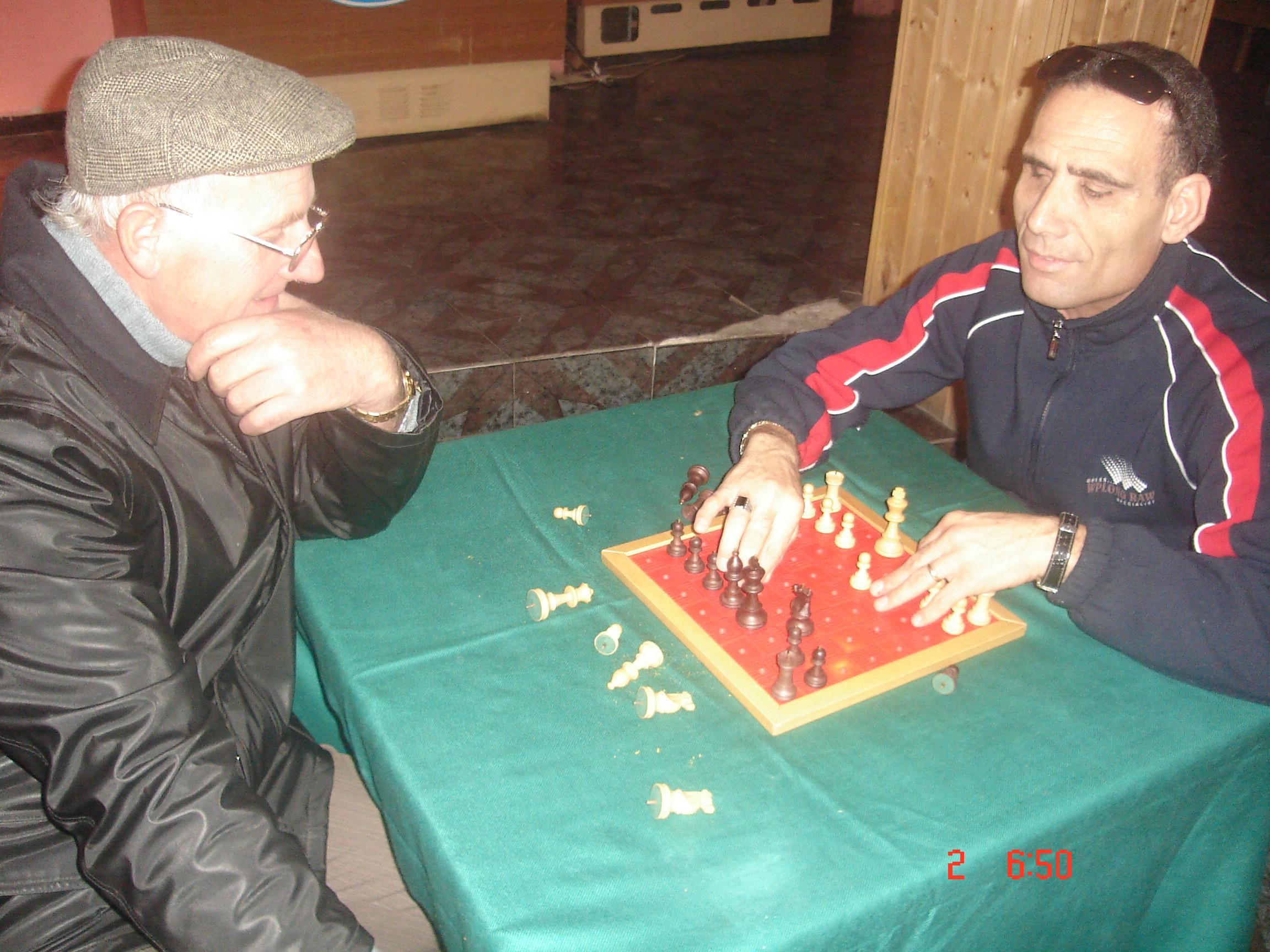 Kampionati i 8-te i shahut per te verber foto 5
