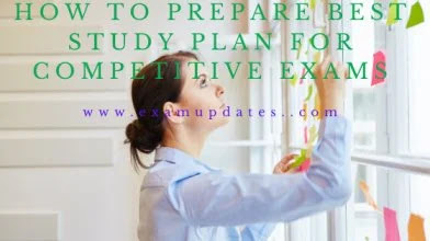 How-to-Prepare-Best-Study-Plan-for-Competitive-Exams