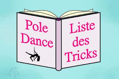 Lola Plumeti Pole Dance Journalpolegirl Trick Guide Polebible