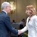 Állami kitüntetést kapott a Szent Tamás Görögkatolikus Általános Iskola igazgatónője
