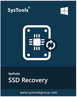 SysTools SSD Data Recovery