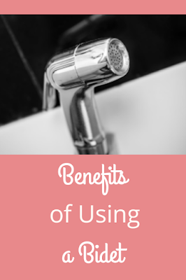Benefits of Using a Bidet