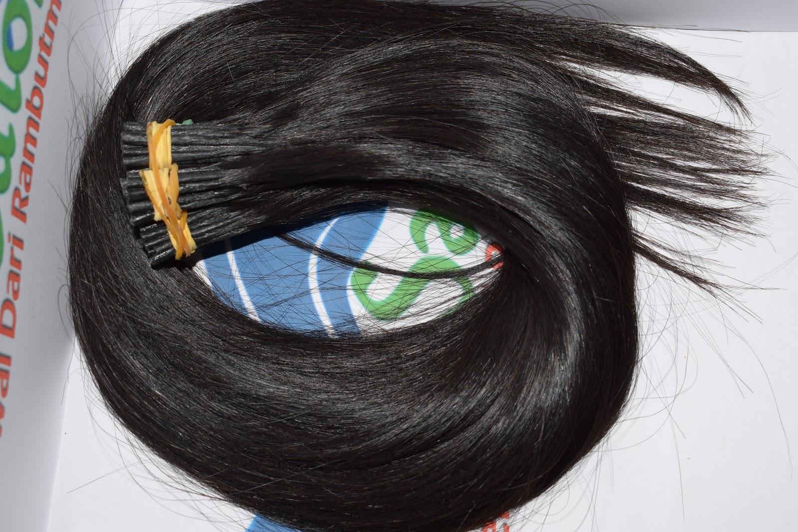 Cara Memasang Rambut Gimbal Sambungan Sariayyu Sambung Plus Smoothing Dan Diwarnai Harga Berbagai Ukuran 2018 Daniico Salon Jual