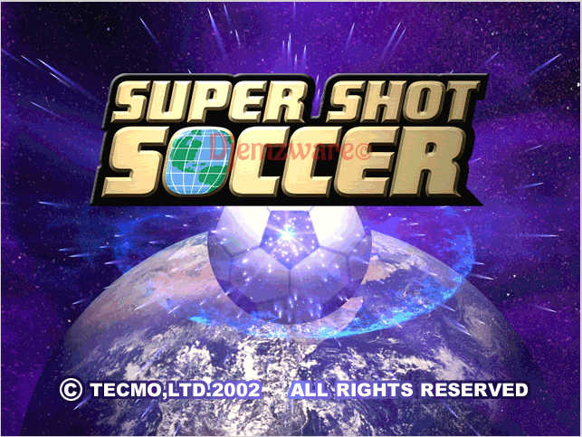 Download Iso Game PS1 Super Shot Soccer 2017 Only 5 MB