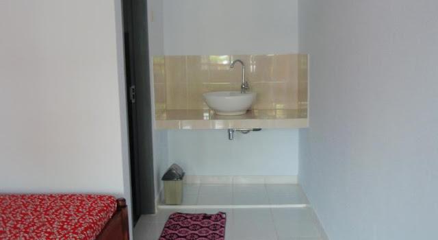 Ini fasilitas Manggo guest house _ penginapan murah di pangandaran