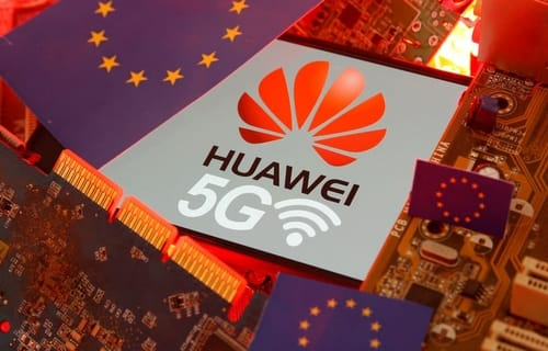Huawei loses the most important market in Europe to Nokia
