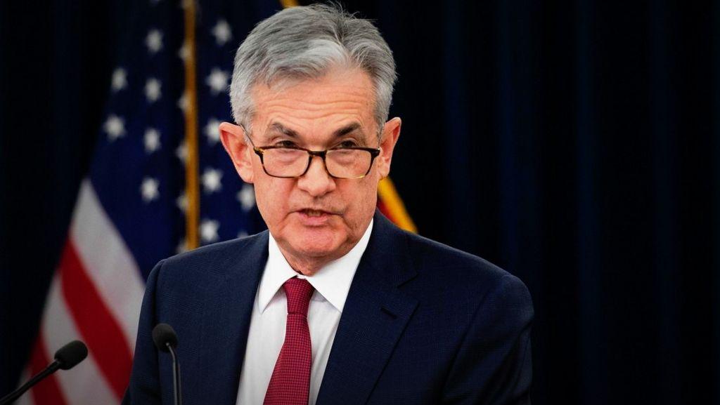 Powell asegura que no dimitiría en caso de que Trump se lo pidiera