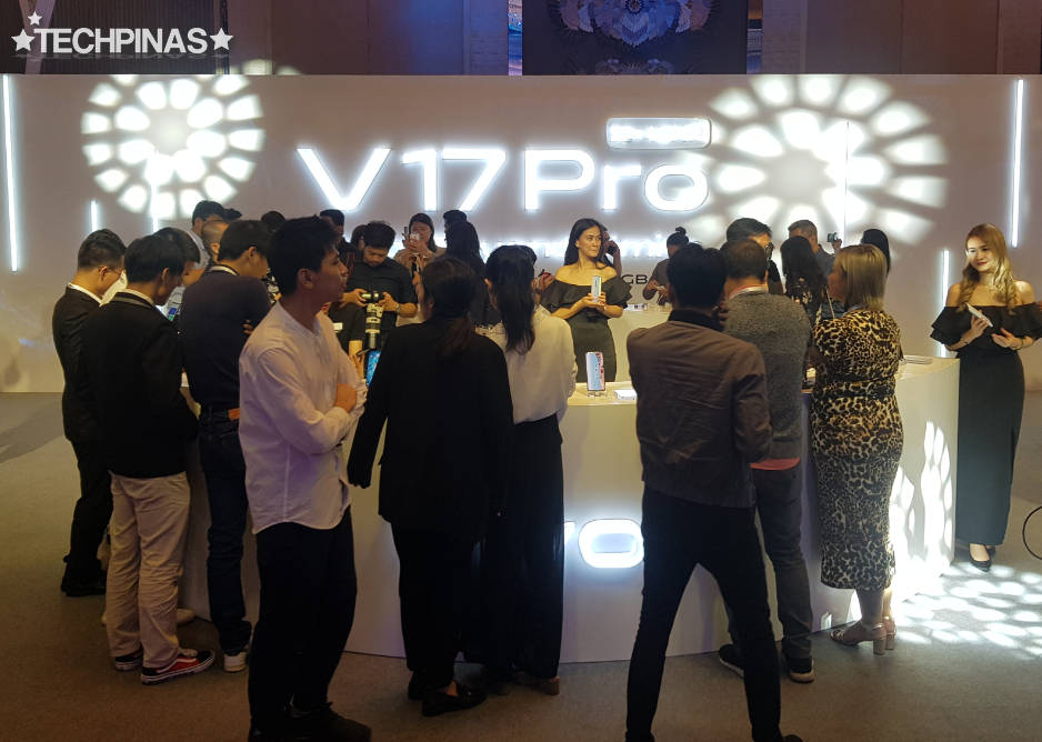 Vivo V17 Pro Launch Philippines