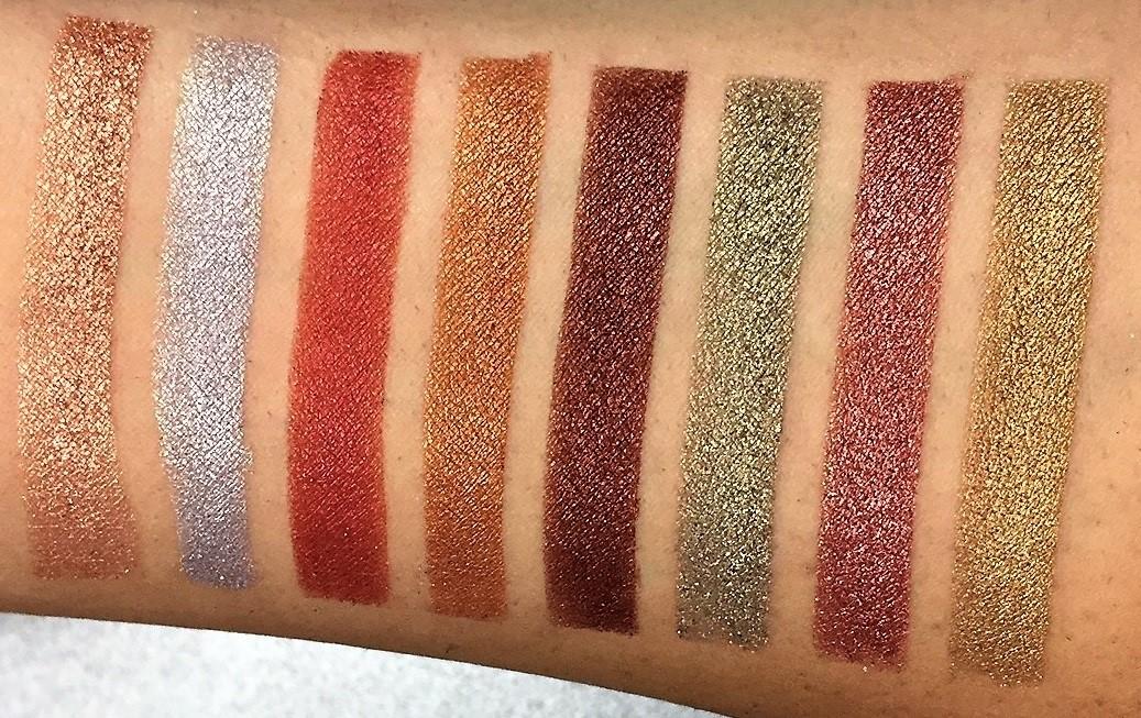 Semi Precious Shadow Palette by Colourpop #13