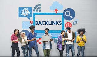Cara Ampuh Melakukan Backlink