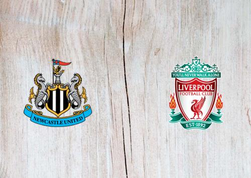 Newcastle United vs Liverpool -Highlights 30 December 2020