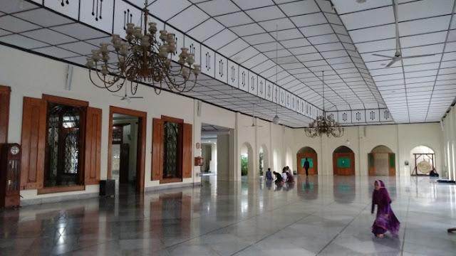 Masjid Jami Pekalongan