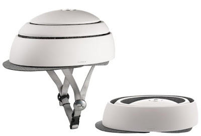 Smart Helmets for You - Closca Fuga