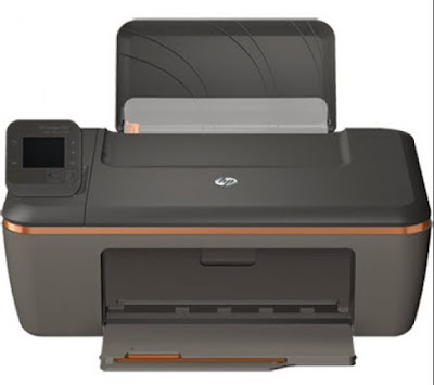 HP Deskjet 3512 Driver Download and Setup
